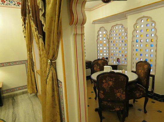 Umaid Bhawan Heritage House Hotel: ch 309