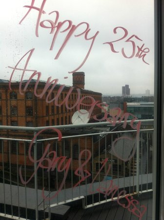 Holiday Inn London - Camden Lock:                   Awwwwwww that was lovely xx