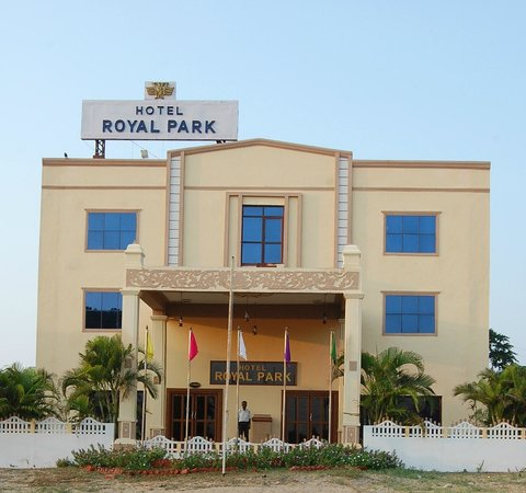 Photo of Hotel Royal Park Rameswaram