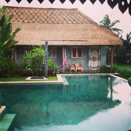 Hati Padi Cottages 사진
