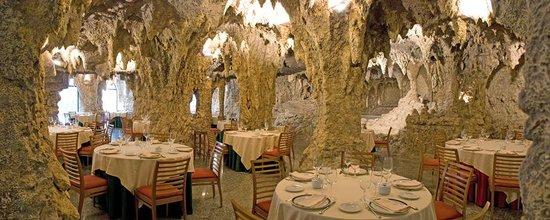 Restaurante La Gruta Gastronómica