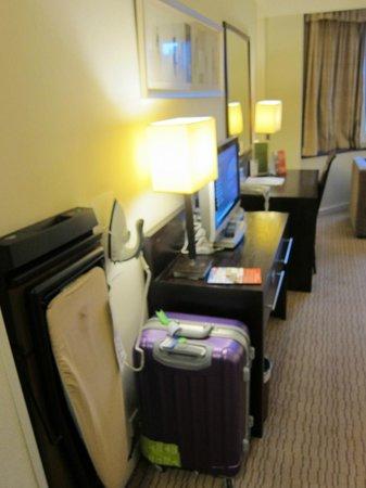 美爵愛丁堡市王子街酒店照片