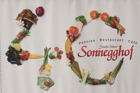 Sonnegghof: Die 40 Jahr Feier