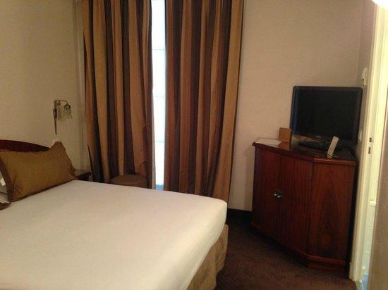 Hotel Opera Richepanse:                   Classic room