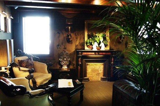 Ca' Maria Adele: Lounge