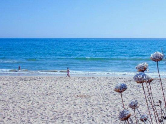Four Seasons Country Club: Quinta Do Lago Beach