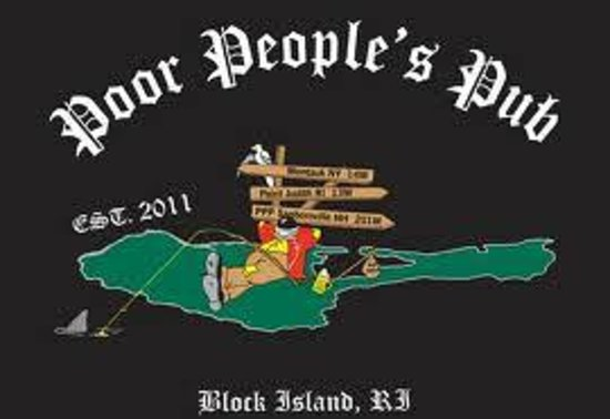 Poor People's Pub: PPP BI