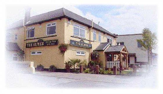 The Elmer Pub and Hotel: OUR BEAUTIFUL PUB & HOTEL