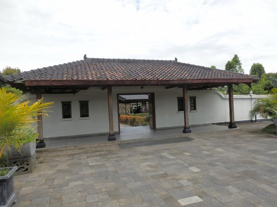 Museum Karmawibangga