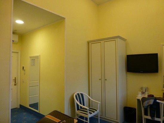 호텔 네이비 사진