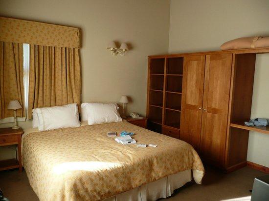 Monte Verde:                   chambre