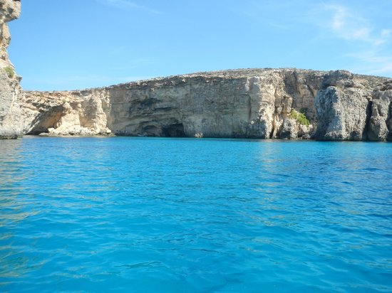 WaterWorld Malta: During the Jet Ski Safari