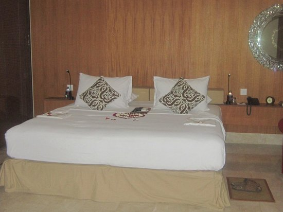 拉薩塞揚科曼奈卡酒店照片