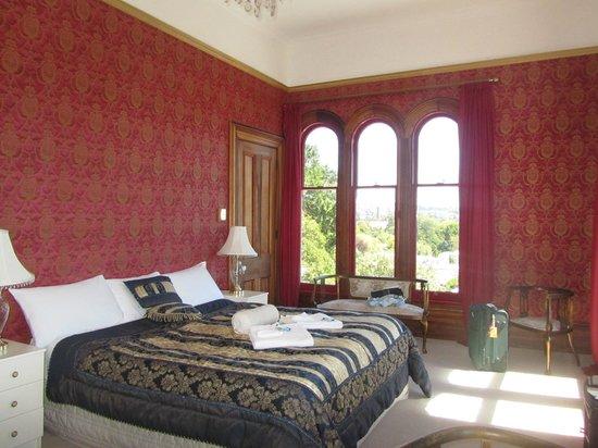 Fellworth House:                   Room #2