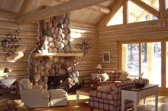 Wild Cherry Resort: Cherry Bark Lodge