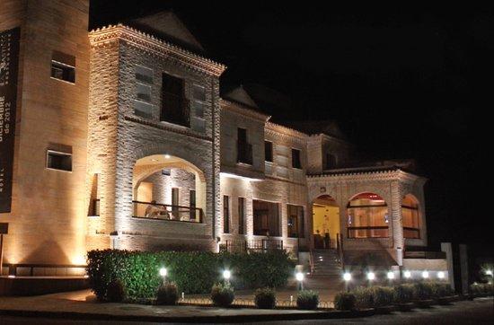 Restaurante La Bastida