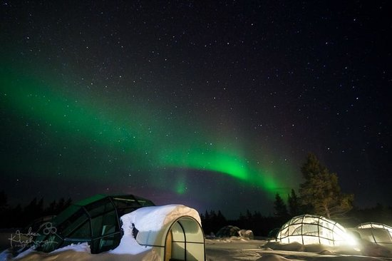 Unforgettable Auroras