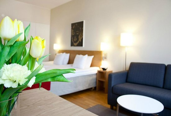 Photo of BEST WESTERN PLUS Hotel Mektagonen Gothenburg