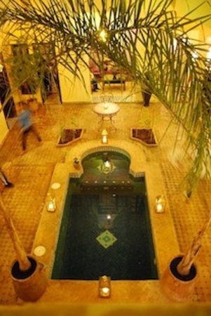 Photo of Riad Suliman Marrakech