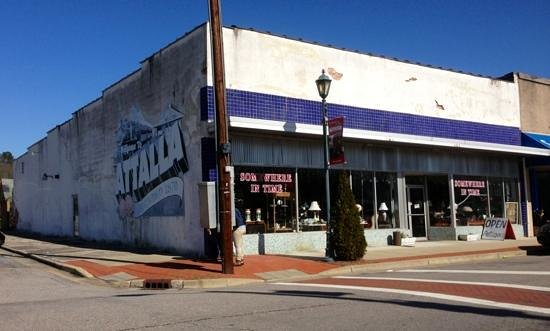 Attalla, AL:                   Somewhere in Time