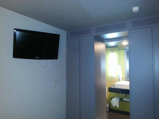 Cosy Rooms Tapinería: Bad