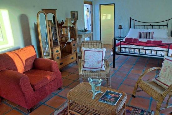 Bonnievale River Lodge: The West Suite