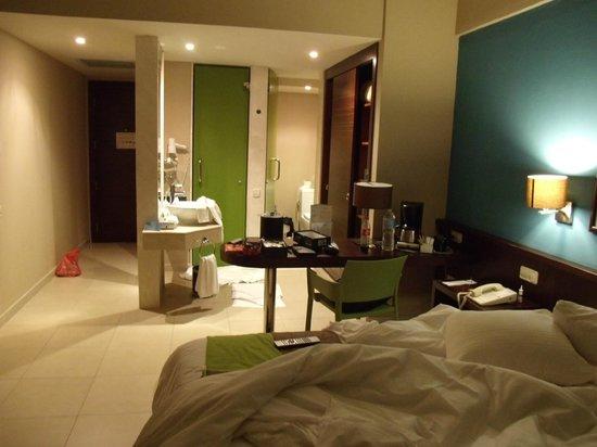 NH Punta Cana:                   Zimmer