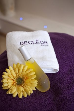 Jeanette Kidd Beauty and Day Spa: Decleor Salon of Excellence