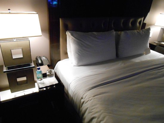 Trump International Hotel & Tower Chicago: Turndown service