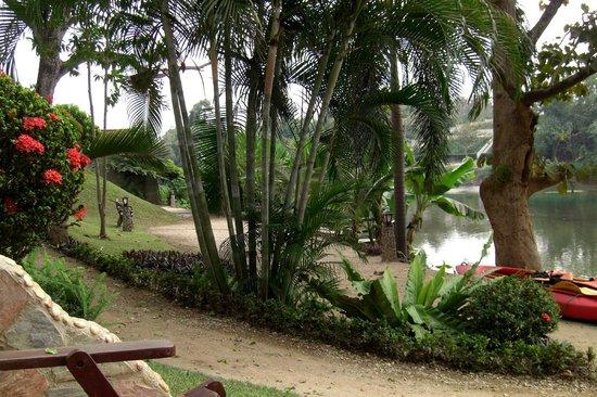 River Hotel, Felix River Kwai Resort
