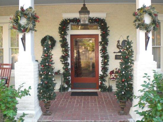 Delta Street Inn: Christmas