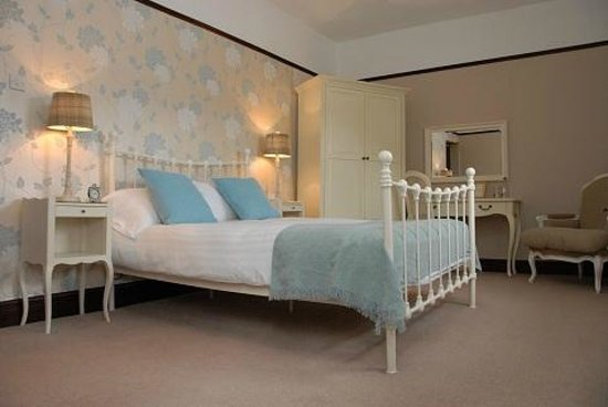 The Swan Hotel Whalley: Standard Guest Room
