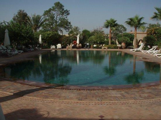 Hotel Dar Zitoune: Magnifique