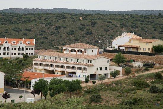 Apartamentos Turisticos Los Panchos: apartamentos