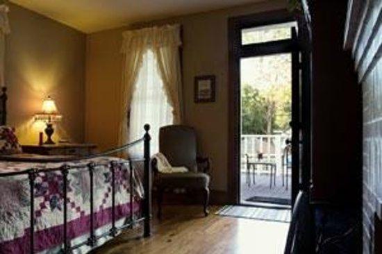 Delta Street Inn: Room 3