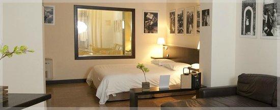 Hotel Ucciardhome: seniro suite 77