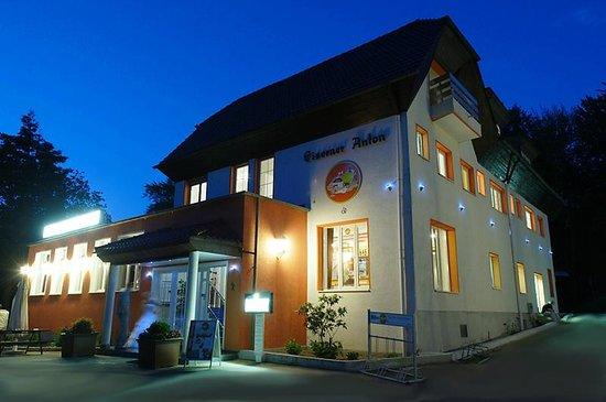 Hotel Restaurant Eiserner Anton