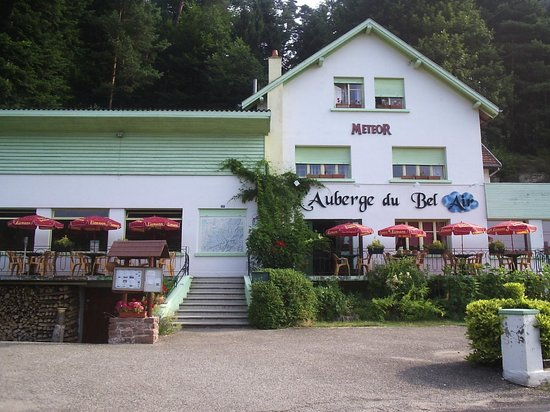 Auberge du Bel Air