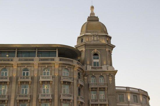 Sofitel Montevideo Casino Carrasco Amp Spa Montevideo