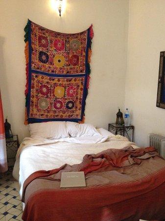 Marhbabikoum : Chambre