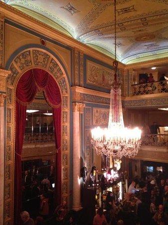 デトロイトオペラハウス