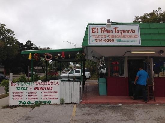 Best Mexican Restaurants In Bradenton Fl