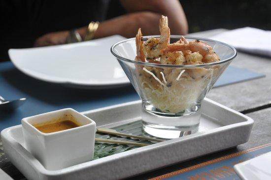 ShaSa Resort & Residences, Koh Samui:                   Tasty food