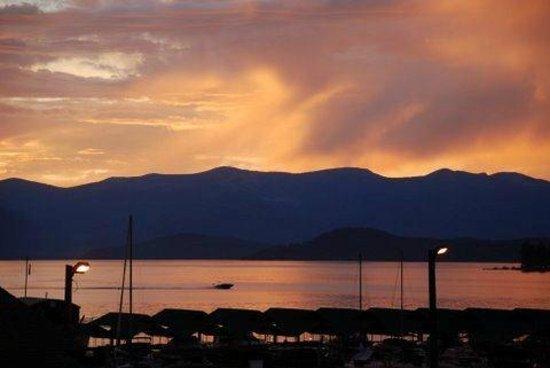 Pend Oreille Shores Resort: .