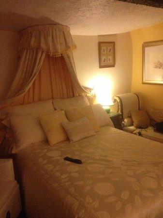 메리안 하우스 호텔