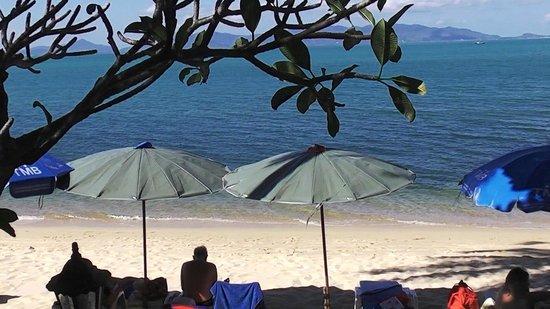 Baan Fah Resort Samui :                   Zimmeraussicht