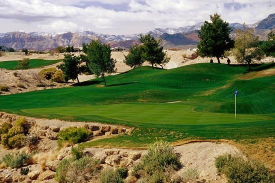 Badlands Golf Club