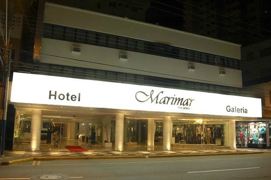 Hotel Marimar The Place