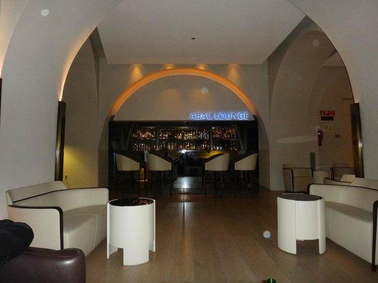 ABaC Barcelona: lounge