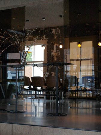 Hotel V Frederiksplein: Meeting room - Lobby